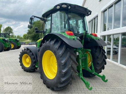 Traktor des Typs John Deere 5125R, Neumaschine in Eching (Bild 5)