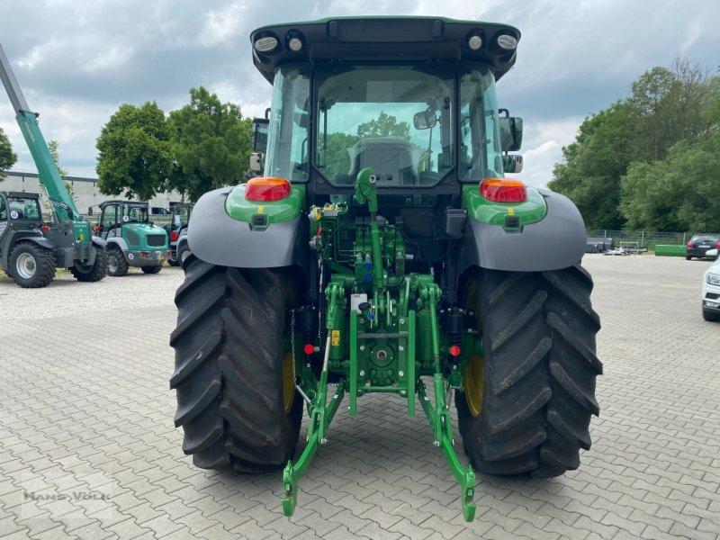 Traktor des Typs John Deere 5125R, Neumaschine in Eching (Bild 6)