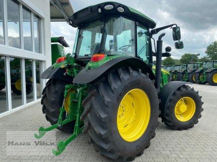 Traktor des Typs John Deere 5125R, Neumaschine in Eching (Bild 7)