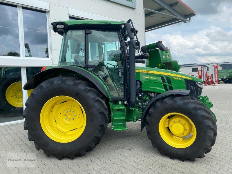 Traktor des Typs John Deere 5125R, Neumaschine in Eching (Bild 8)