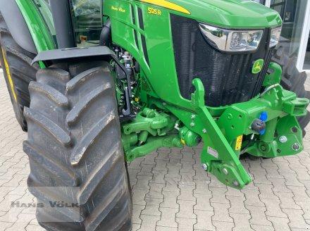 Traktor des Typs John Deere 5125R, Neumaschine in Eching (Bild 9)