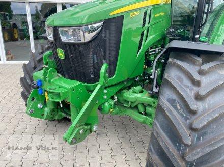 Traktor des Typs John Deere 5125R, Neumaschine in Eching (Bild 10)