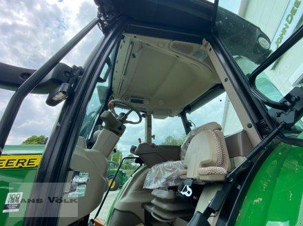 Traktor des Typs John Deere 5125R, Neumaschine in Eching (Bild 11)