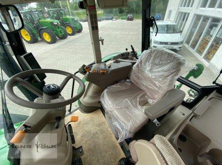 Traktor des Typs John Deere 5125R, Neumaschine in Eching (Bild 12)