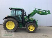 Traktor типа John Deere 5125R, Gebrauchtmaschine в Alt-Mölln