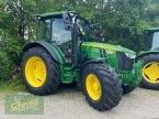 Traktor des Typs John Deere 5125R in Breitenbrunn