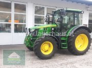 Traktor типа John Deere 5125R, Gebrauchtmaschine в Wels