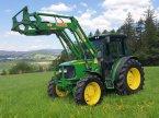 Traktor типа John Deere 5315 в Neureichenau