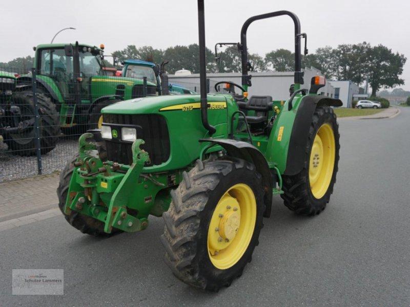 Traktor tipa John Deere 5315, Gebrauchtmaschine u Borken (Slika 1)