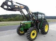 John Deere 5400 inkl. Frontlader Traktor