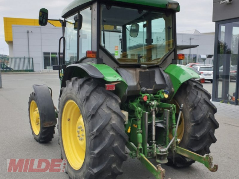 Traktor des Typs John Deere 5400, Gebrauchtmaschine in Creußen (Bild 5)