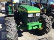 John Deere 5500 A Трактор