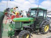 Traktor des Typs John Deere 5500 N, Gebrauchtmaschine in Cunnersdorf bei Groß