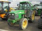 Traktor del tipo John Deere 5510 N en Logroño la Rioja