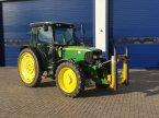 Traktor типа John Deere 5515 в Nürnberg
