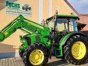 """Traktor типа John Deere 5620 mit FL """"original 1585 Bstd."""", Gebrauchtmaschine в Laaber"""