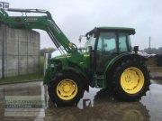 Traktor des Typs John Deere 5720 mit Frontlader, Gebrauchtmaschine in Diessen