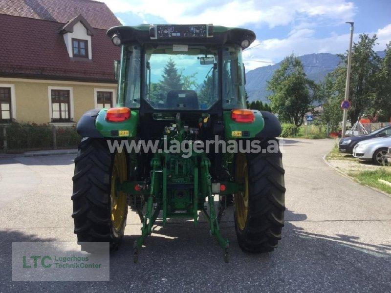 Traktor typu John Deere 5720 SE, Gebrauchtmaschine v Kirchdorf (Obrázok 6)