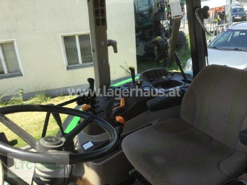 Traktor typu John Deere 5720 SE, Gebrauchtmaschine v Kirchdorf (Obrázok 11)