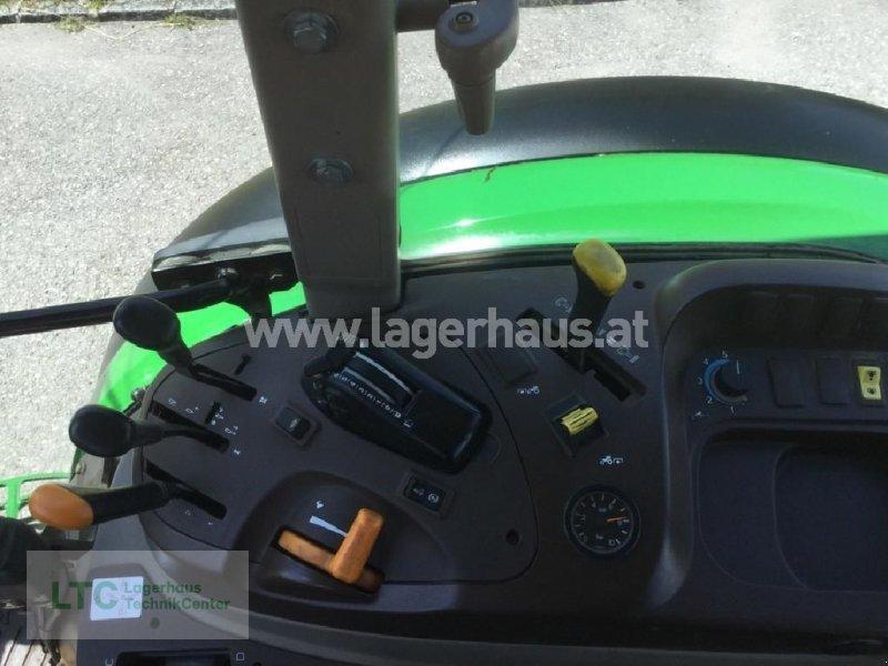 Traktor typu John Deere 5720 SE, Gebrauchtmaschine v Kirchdorf (Obrázok 13)