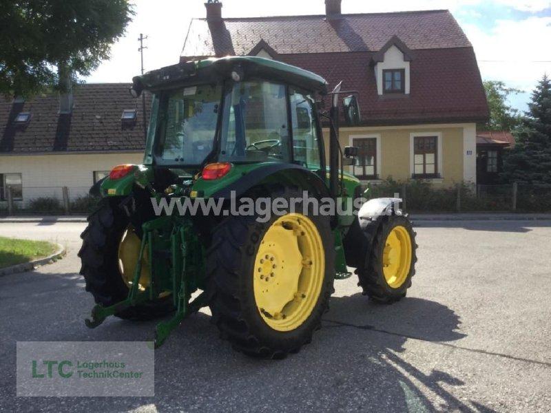 Traktor typu John Deere 5720 SE, Gebrauchtmaschine v Kirchdorf (Obrázok 5)
