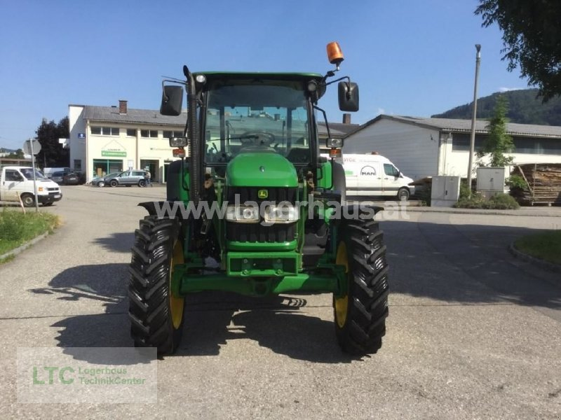 Traktor typu John Deere 5720 SE, Gebrauchtmaschine v Kirchdorf (Obrázok 2)