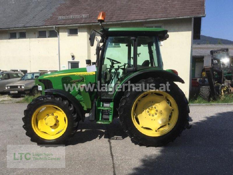 Traktor typu John Deere 5720 SE, Gebrauchtmaschine v Kirchdorf (Obrázok 10)