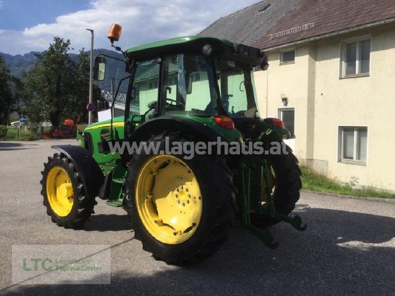 Traktor typu John Deere 5720 SE, Gebrauchtmaschine v Kirchdorf (Obrázok 9)