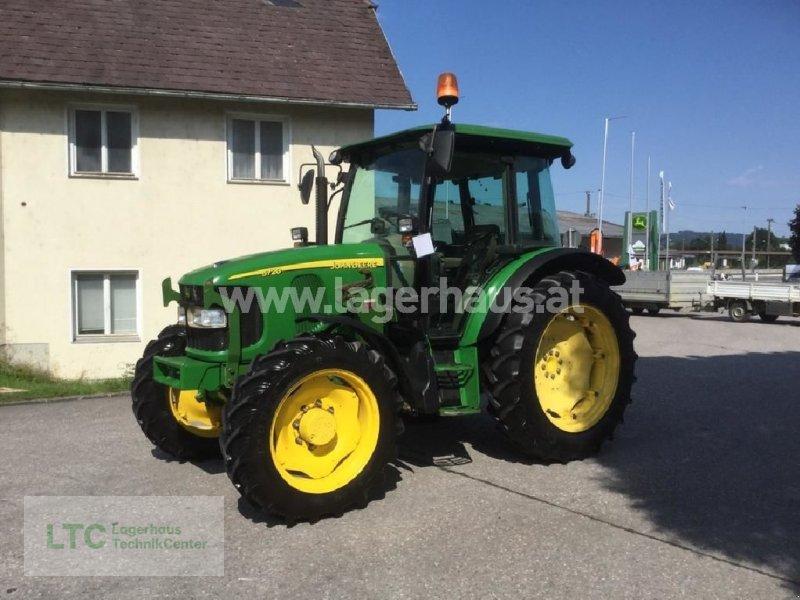 Traktor typu John Deere 5720 SE, Gebrauchtmaschine v Kirchdorf (Obrázok 1)