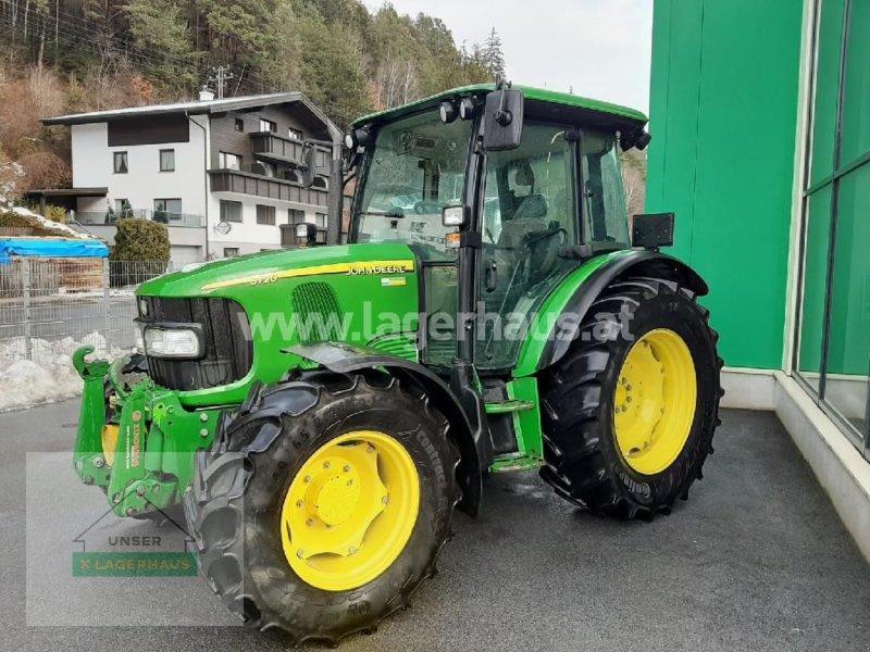 Traktor des Typs John Deere 5720, Gebrauchtmaschine in Grins (Bild 1)