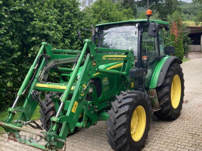 Traktor типа John Deere 5720, Gebrauchtmaschine в Meißenheim-Kürzell (Фотография 1)