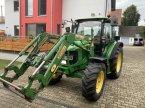 Traktor типа John Deere 5720 в Eschach