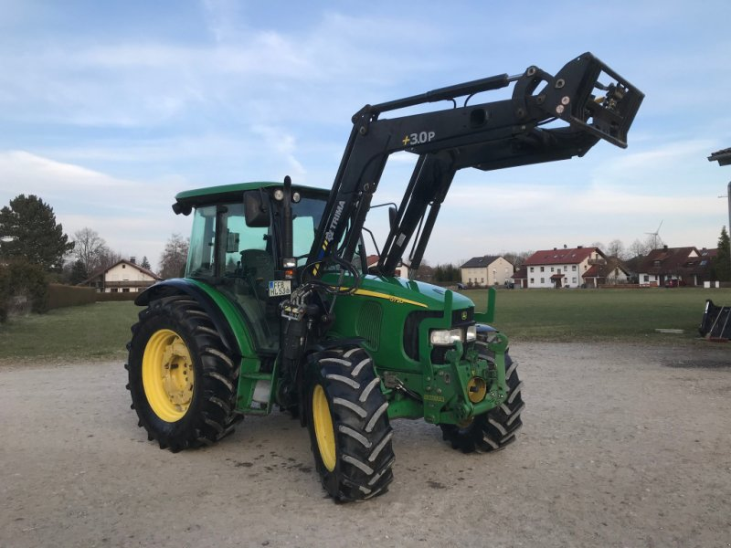 Traktor типа John Deere 5720, Gebrauchtmaschine в Mammendorf (Фотография 1)