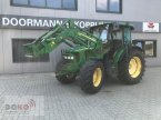 Traktor des Typs John Deere 5820 in Elmenhorst OT Lanken