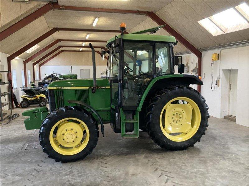 Traktor a típus John Deere 6010 (6410) kun 2475 timer, Gebrauchtmaschine ekkor: Thorsø (Kép 1)