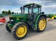 Traktor des Typs John Deere 6010 SE, Gebrauchtmaschine in Niederkirchen