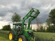 Traktor des Typs John Deere 6090 MC, Gebrauchtmaschine in Bayern - Aham