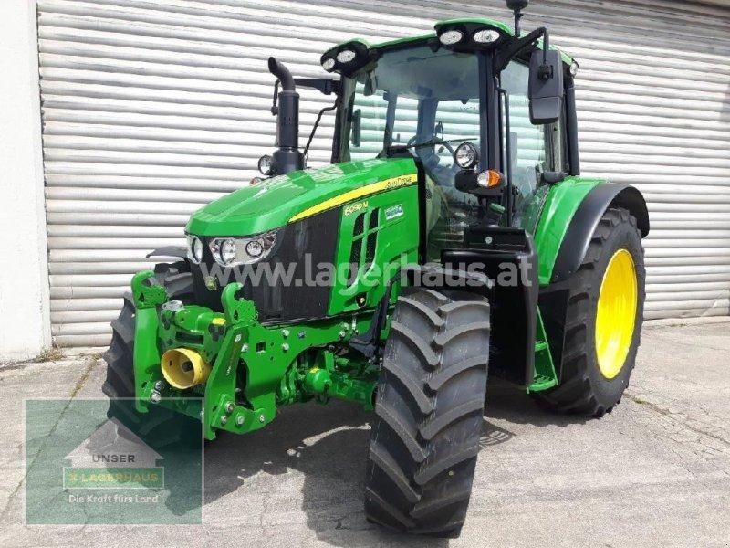Traktor typu John Deere 6090M, Neumaschine w Lambach (Zdjęcie 1)