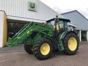 Traktor a típus John Deere 6090RC PQ40 met kruip H310, Gebrauchtmaschine ekkor: Zuidoostbeemster