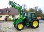 Traktor des Typs John Deere 6095 MC in Pegnitz-Bronn