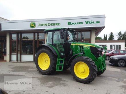 Traktor des Typs John Deere 6095 MC, Gebrauchtmaschine in Schwabmünchen (Bild 1)