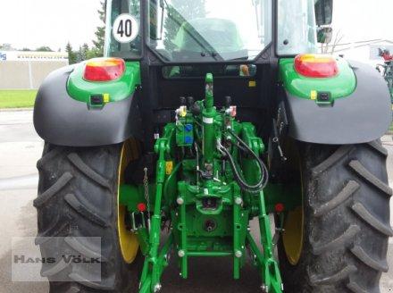 Traktor des Typs John Deere 6095 MC, Gebrauchtmaschine in Schwabmünchen (Bild 5)