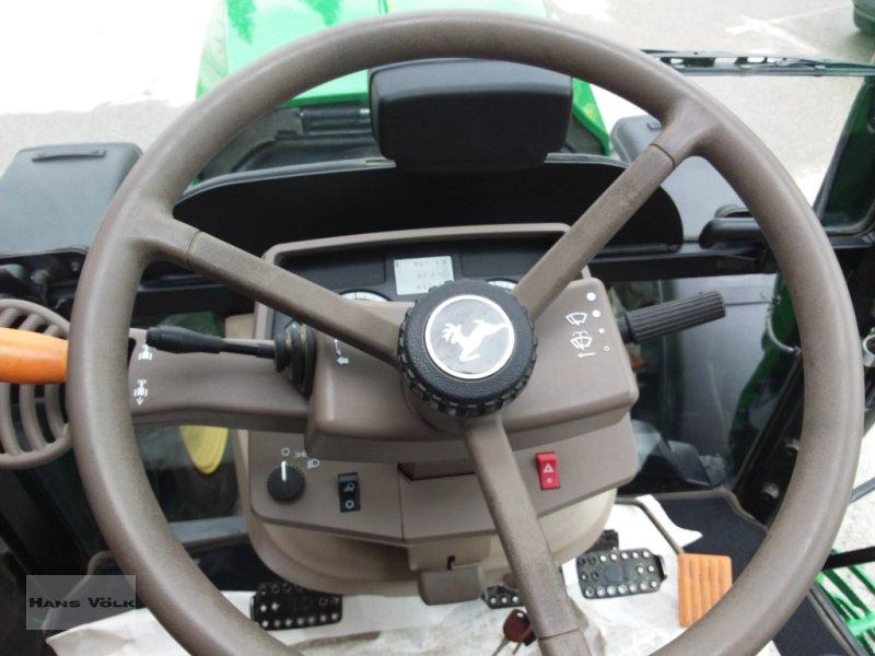 Traktor des Typs John Deere 6095 MC, Gebrauchtmaschine in Schwabmünchen (Bild 8)