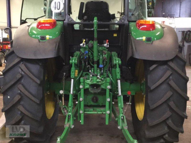 Traktor des Typs John Deere 6095 MC, Gebrauchtmaschine in Spelle (Bild 3)