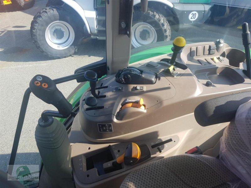 Traktor типа John Deere 6095MC, Gebrauchtmaschine в Wasungen (Фотография 8)