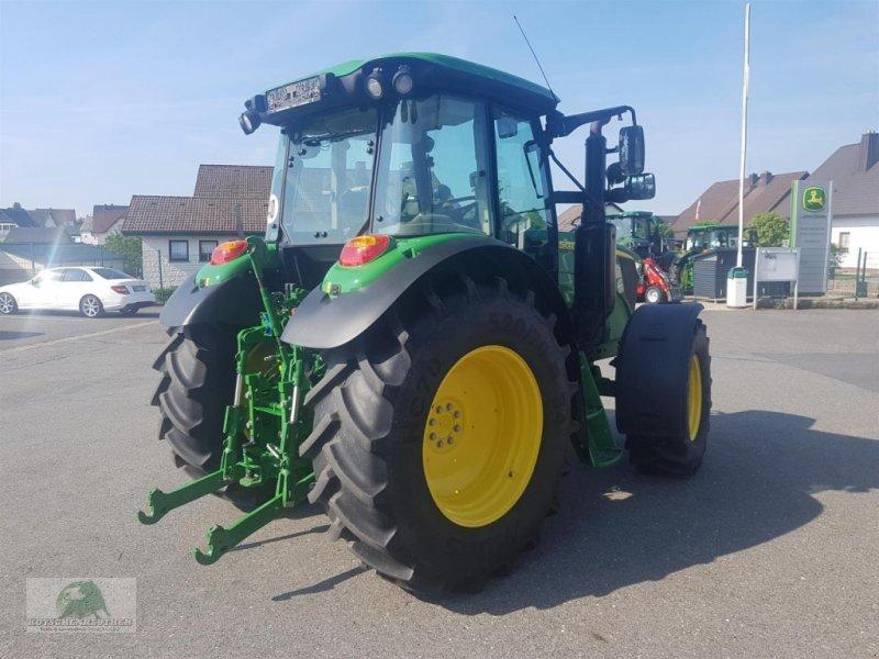 Traktor типа John Deere 6095MC, Gebrauchtmaschine в Wasungen (Фотография 4)