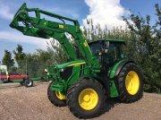 John Deere 6095MC Traktor