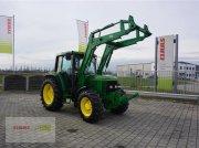 John Deere 6100 A Traktor
