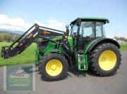 Traktor typu John Deere 6100 MC, Gebrauchtmaschine v Knittelfeld