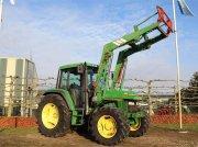 John Deere 6100 PQ Traktor